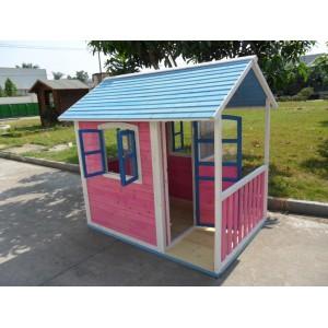 Cubby House (WP-CW001)
