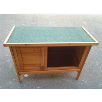 Rabbit Hutch WP-R0810