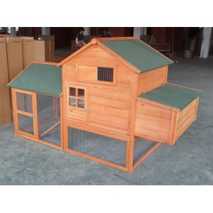 Chicken Coop (WP005)
