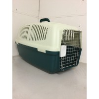 Pet Airline Carrier Cage