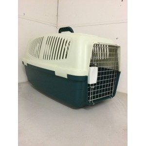 Pet Airline Travel Carrier Cage