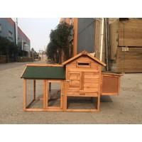 Chicken Coop / Rabbit Hutch (WP002S)