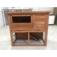 Rabbit guinea pig hutch WP-R837
